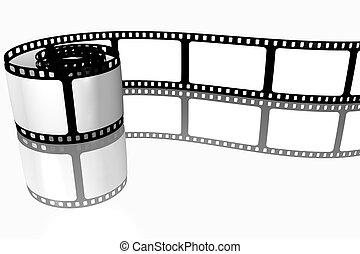 blanco, filme
