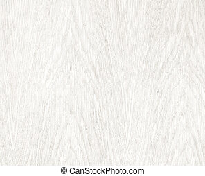 blanco, madera, o, plano de fondo, textura