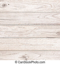 blanco, madera, tablón, marrón, textura, plano de fondo