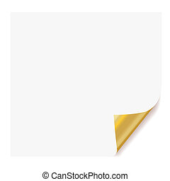 blanco, papel