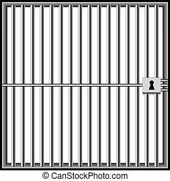 blanco, prisión