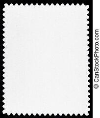 blanco, sello