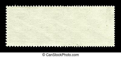 blanco, sello, plano de fondo