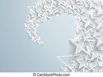 blanco, stardust
