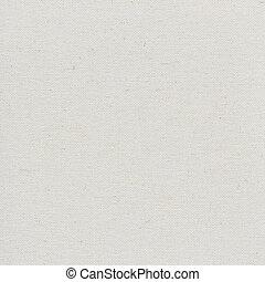 blank artist canvas