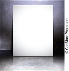 Poster/flyer design - Blank banner of Poster/flyer design ...