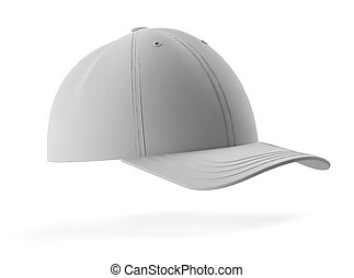 b3272b24702 Blank cap (different points of view) with space for your design.