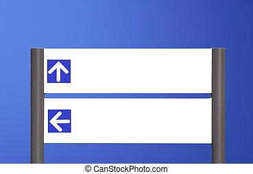 blank boards