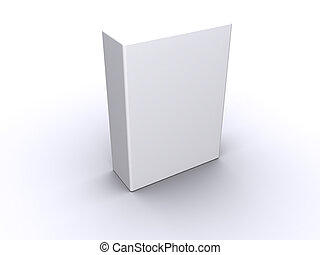 Blank Box - High-res blank box. fill in your own graphic to...