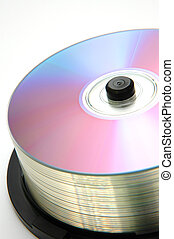 CD in Spindle