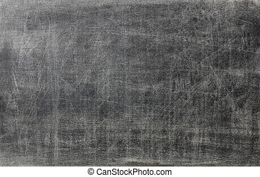 Blank chalkboard background