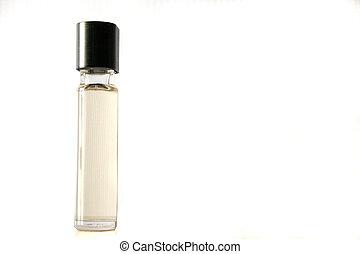 cologne bottle - blank cologne bottle