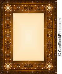 Blank Frame 001