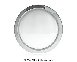 Blank icon with highlight