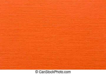 Blank light orange paper. High quality texture in extremely ...