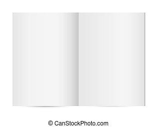 blank vertical magazine template blank vertical magazine template