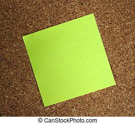 post it note