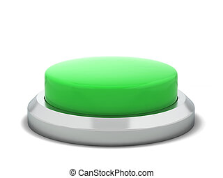 Blank round push button