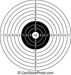 target sport