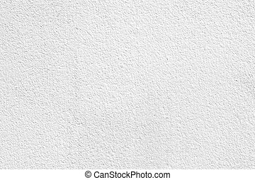 white grunge cement wall texture background