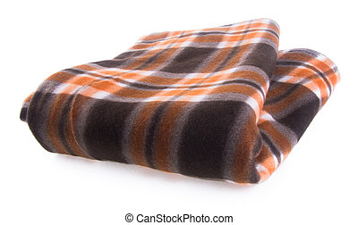 blanket. blanket on the background