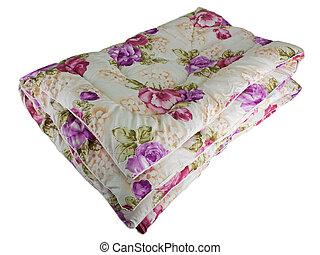 Blanket - Comfortable home indoor interior bed pillow