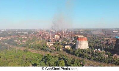 Blast Furnace Plant - Blast furnace plant manufacturing ...