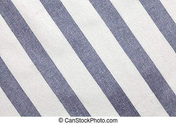 blauer stoff, beschaffenheit, hintergrund, weißes, watte