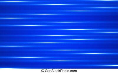 blaues, blitze, optisch, hintergrund