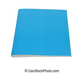 blaues buch