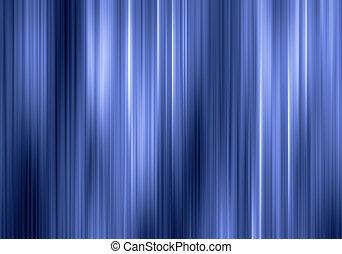 blaues, farben, abstrakt, streifen, hintergrund.