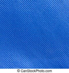blaues, gebrauch, hintergrund, beschaffenheit, plastik