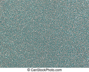 blaues grün, beschaffenheit, hintergrund, plastik