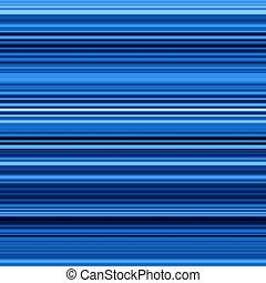 blaues, hintergrund., farben, streifen, abstrakt