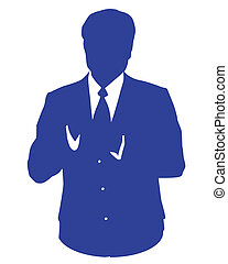 blaues, kaufleuten zürich, avatar
