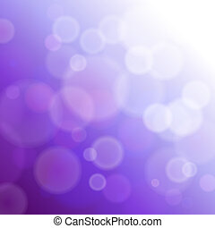 blaues licht, abstrakt, hintergrund