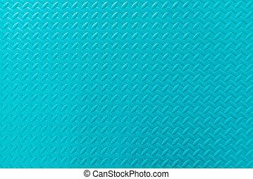 blaues, muster, beschaffenheit, plastik, hintergrund., baugewerbe, hintergrund