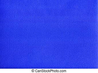 blaues, papier, beschaffenheit, hintergrund