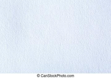 blaues, papier, hintergrund.