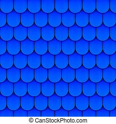 blaues, schiefer, beschaffenheit