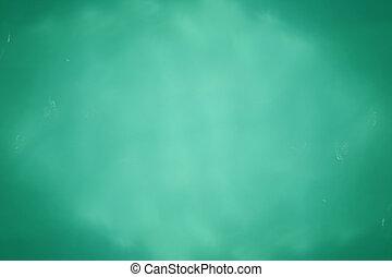 blaues wasser, abstrakt, grün