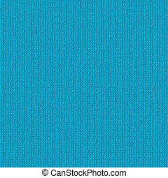 blaues, wollen, stoff
