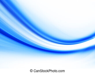 blauwe , abstract, achtergrond