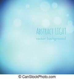 blauwe , abstract, kleur, achtergrond