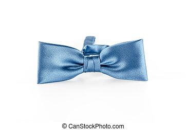blauwe band, boog