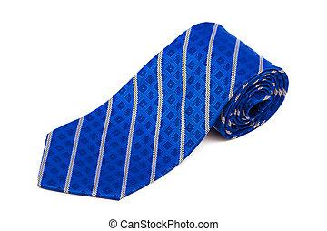 blauwe band