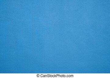 blauwe , beton, textuur