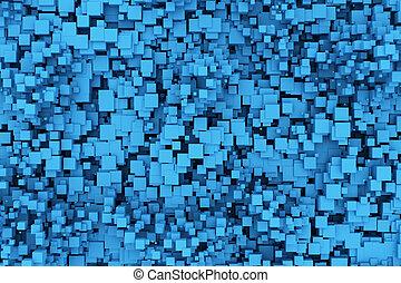 blauwe , dozen, achtergrond