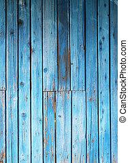 blauwe , geverfde, grondslagen