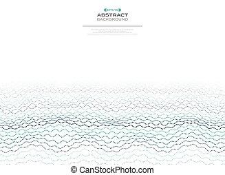blauwe , golvend, eps10, achtergrond, illustratie, absract, vector, zee, abstraction., minimaal